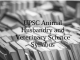 UPSC Syllabus Animal Husbandry and Veterinary Science | UPSC Optional Syllabus