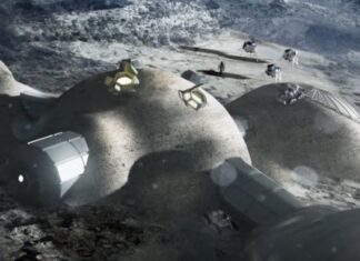 The space agencies of China and Europe are in talks to jointly build a Moon Village.