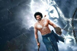 'Baahubali 2' worldwide collections cross Rs1,000 crore, first Indian film to do so