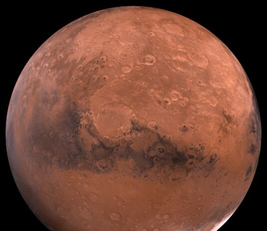 Is life possible on mars?