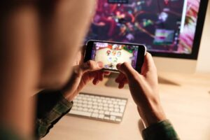 Video games can change your brain