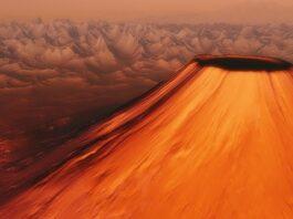 Volcano (بركان)