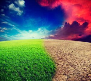 Conflict in global warming estimation resolved
