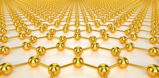 Gold Remembers: 'Shape Memory' Effect Demonstrated in Gold Particles