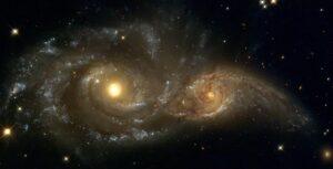 Gravitational Force, Constant