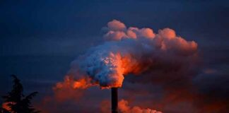 Environmental Pollution, types of polution