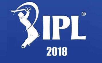 Vivo IPL 2018