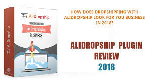 Is it worth to buy alidrosphip: Alidropship review