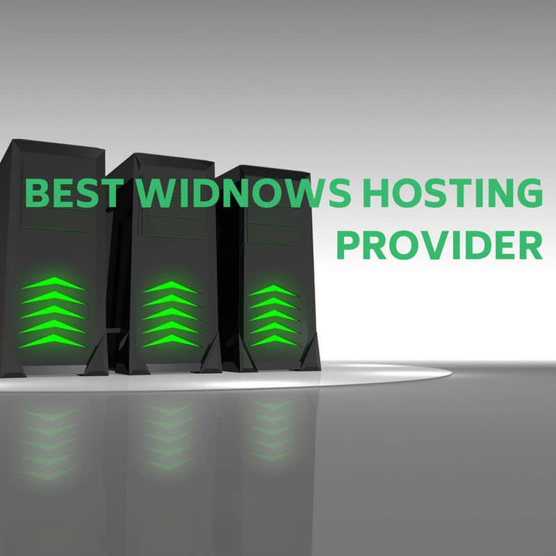 Best Widnows Hosting Provider
