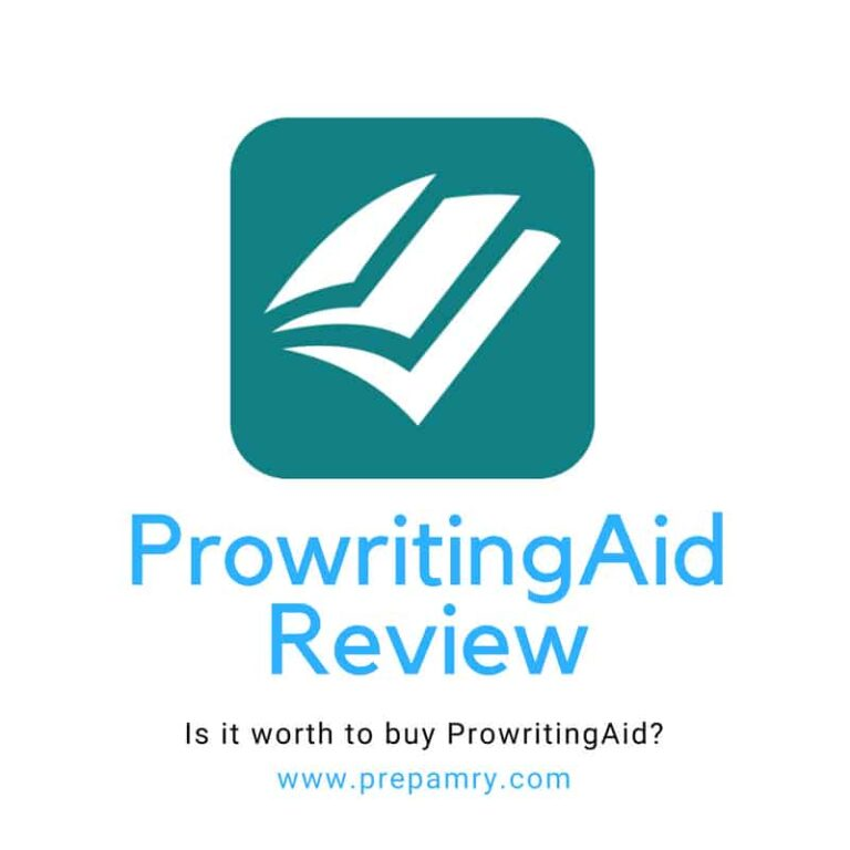 Prowritingaid Review: Prowritingaid vs Grammarly